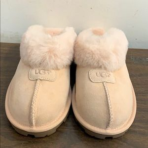 Women's UGG Coquette Pink Size 6